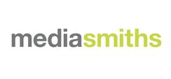 Mediasmiths logo