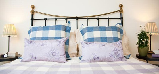 School House Bed